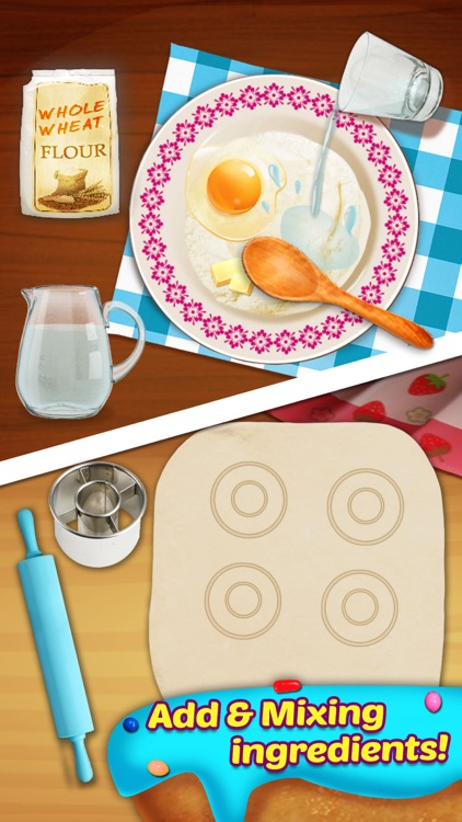 Donut Maker! screenshot-4