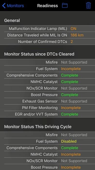 OBD Evolution: Car Diagnostics