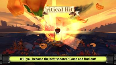 Steampumpkins: Catapult Action screenshot 5