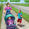 Nanny - Best Babysitter Game - iPhoneアプリ