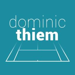 Dominic Thiem - Tennis Fan App