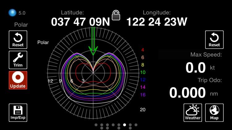 iRegatta screenshot-4