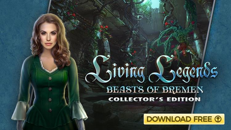 Living Legends: Beasts screenshot-4