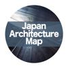 Japan Architecture Map