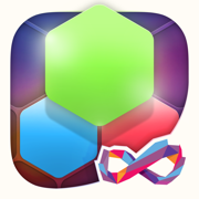 Hex FRVR - Hexagon Puzzle Game