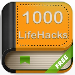 1000 Life Hacks & Tips free