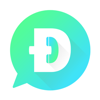 Dingaling Communications Inc. - Diitalk: Call Free, Chat, Earn  artwork