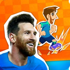 Activities of Messi Tap and Score
