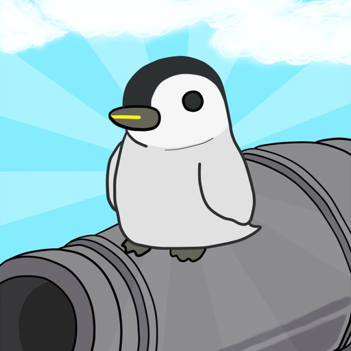 ペンギンタワーディフェンス でぃぺんだー