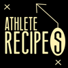 MYSPORTFOLIOS - Athlete Recipes artwork