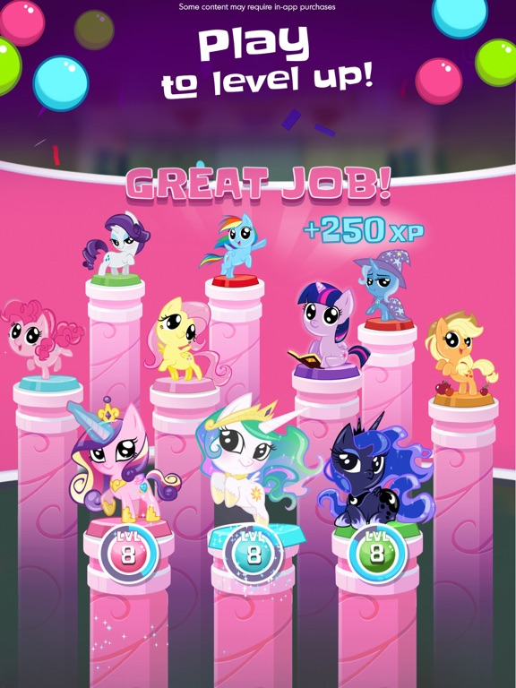 My Little Pony Pocket Ponies screenshot 14