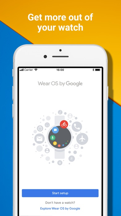 Download Wear OS by Google – Smartwatch for Pc