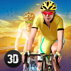 City Bicycle Racing: Cycle Championship 3D