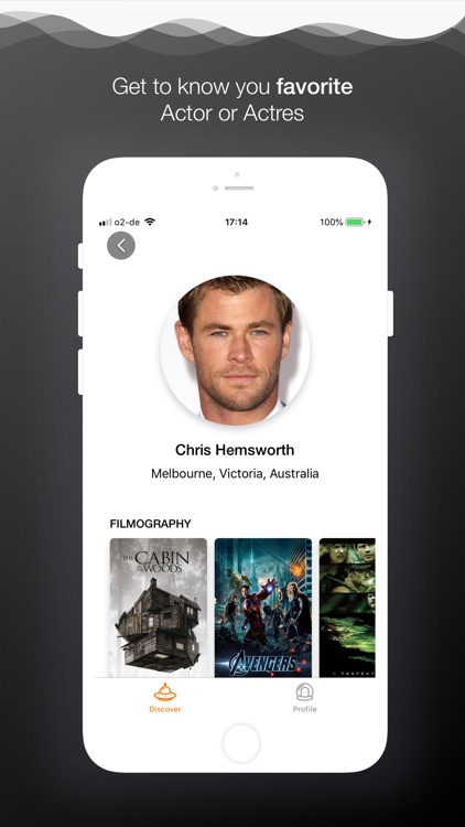 Moovee - Movies & TV Shows screenshot-6