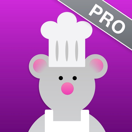 Sous Chef PRO- Countdown Timer