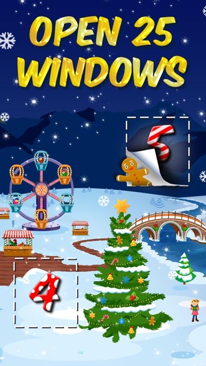 25 Days of Christmas - Advent Calendar 2014