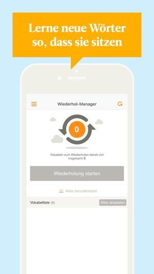 Babbel Englisch Lernen Im App Store