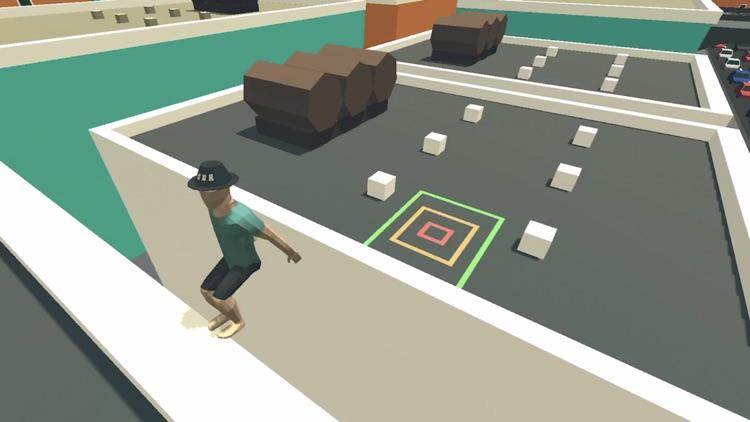 Flip Trickster screenshot-5