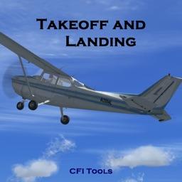 CFI Tools Takeoff and Landing 2