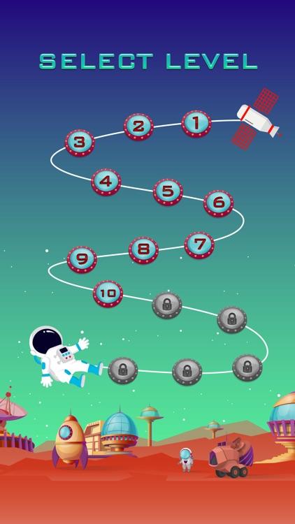 Ball Struggle In Galaxy screenshot-4