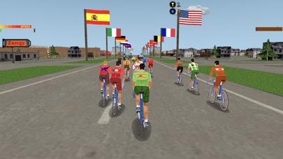 Ciclis 3D Lite - Cycling gameのおすすめ画像3