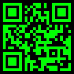 QR Code Encoder and Scanner
