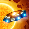 Firebrand Games - Solar Flux HD artwork