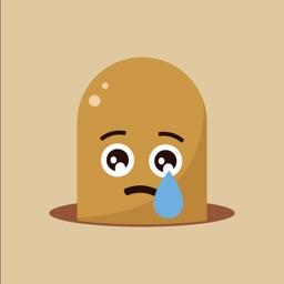 Whack-a-Moji - Funny Emoji