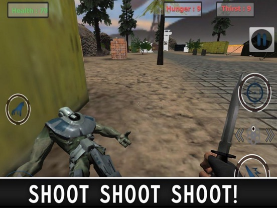Sharpshooter Duty screenshot 5