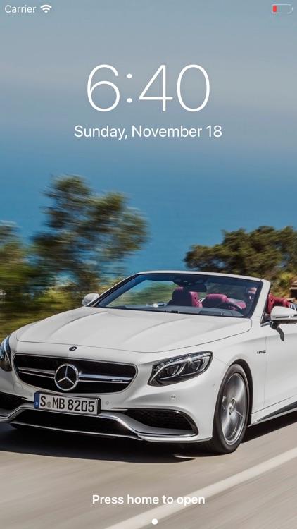 HD Car Wallpapers screenshot-5