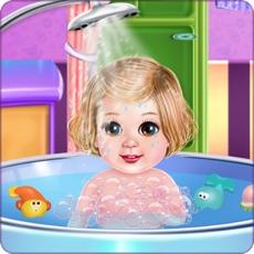 Activities of Baby Spa Salon