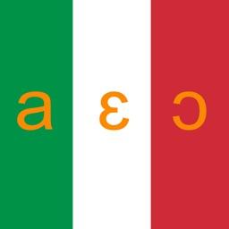 Italian Sounds and Alphabet