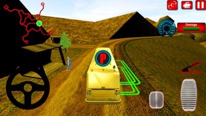 US Bus Driving Simulator 2019 screenshot two