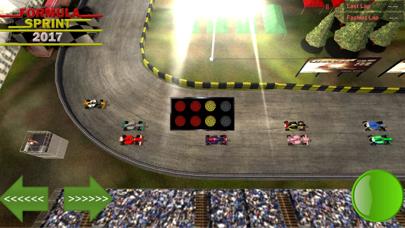 Formula Sprint 2017 screenshot one