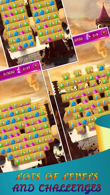Magic Match Chronicles screenshot-3