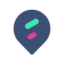 Flipmap(フリップマップ)
