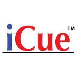 iCue Apple Watch App