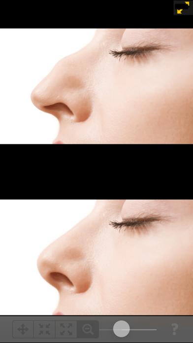 Modificateur corps & visage