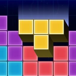 Cube Block - Original Puzzle