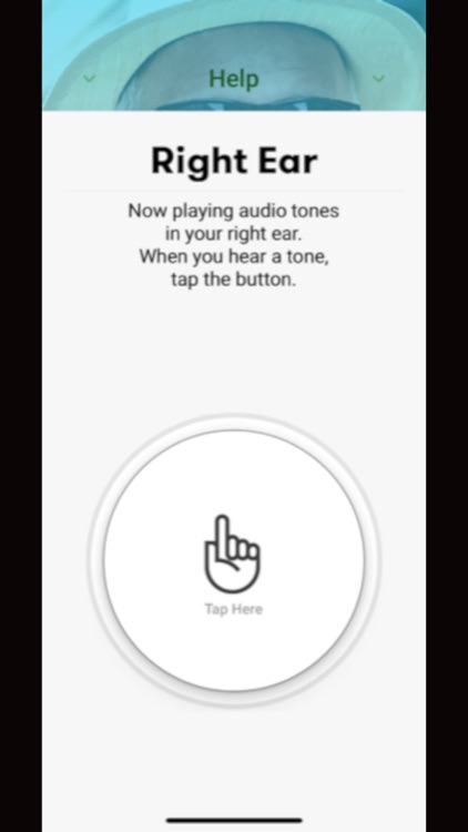 Audicus Hearing Test