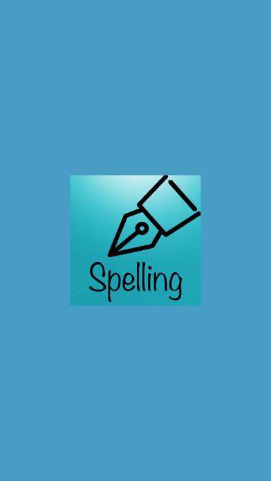 Literacy Spelling Practise screenshot 1