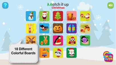Match It Up Christmas Full.Ver screenshot 2