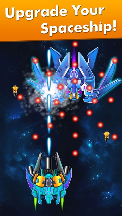 Baixar Galaxy Attack: Alien Shooter para Android