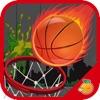 大炮打篮球智力闯关游戏