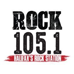 Rock 105.1