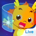 小伴龙Live-专注英语早教启蒙