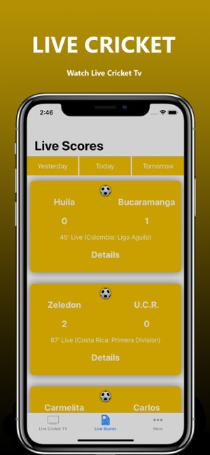 t20 world cup app for iphone
