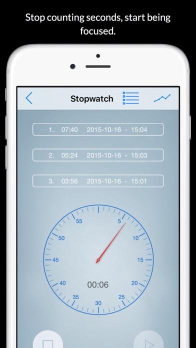 Screenshot for Apnea Trainer in Egypt App Store