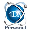 My4DX Personal