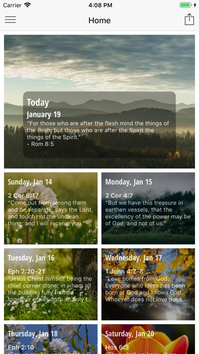Top 10 Apps like YouDevotion for iPhone & iPad